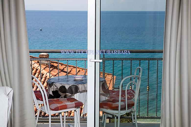 Apartments Barbara, Tučepi - balcony
