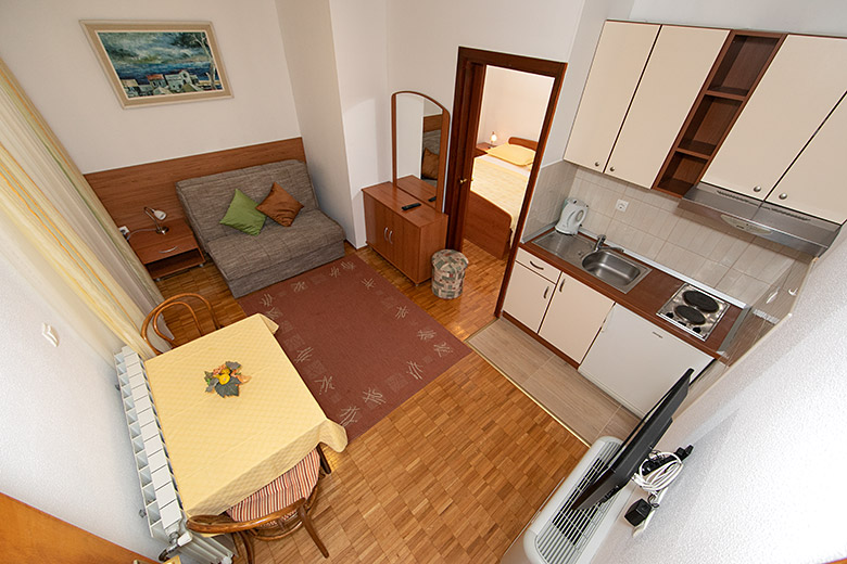 Apartments Biser, Tučepi - interior