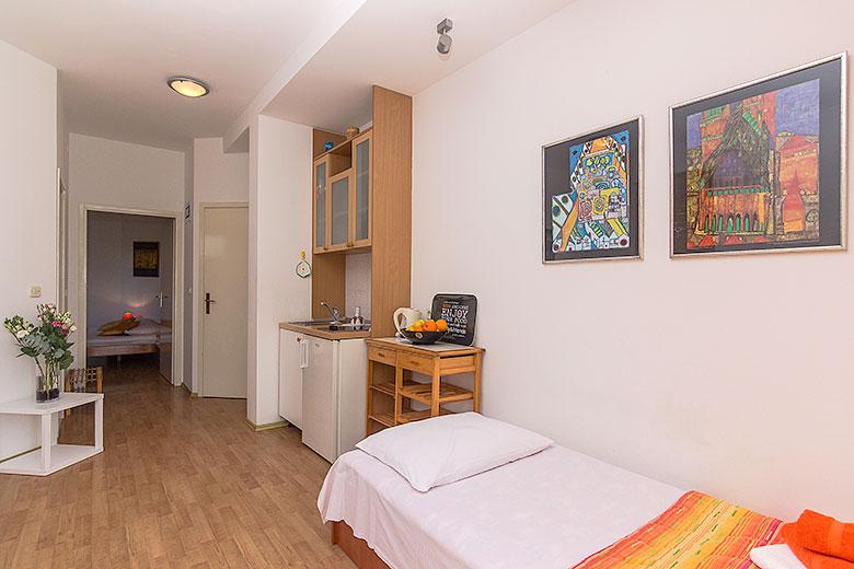 Apartments Ela, Tučepi - interior