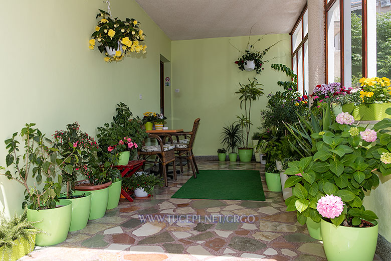 Apartments Roza, Tucepi