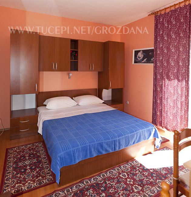 bedroom - Schlaffzimmer