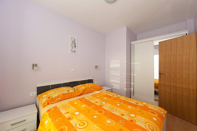 bedroom - another corner
