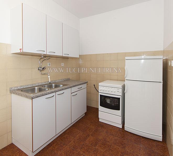 kitchen in apartment Irena - Tučepi