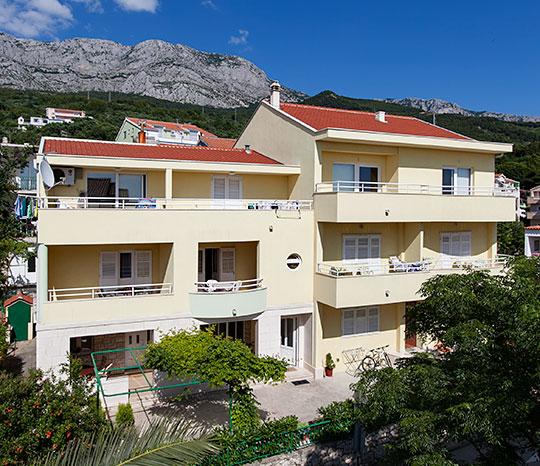 house Ivica Mravičić