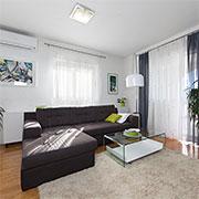 Apartments JADRE - Tucepi (Tučepi)