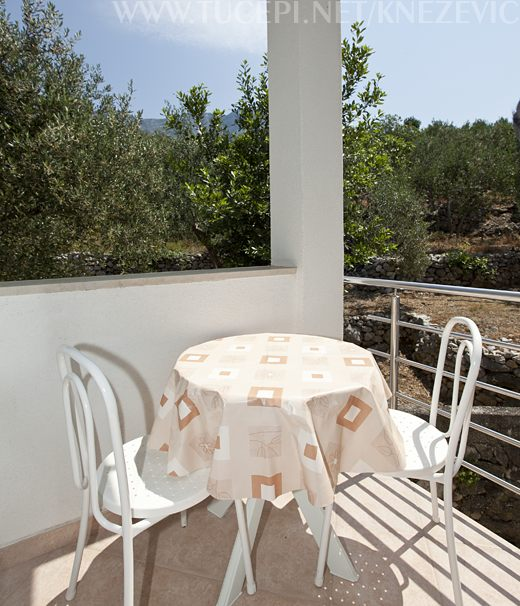 balcony - Balkon