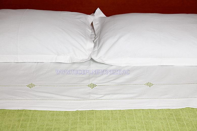 apartments Villa 750, Tučepi - bed linen