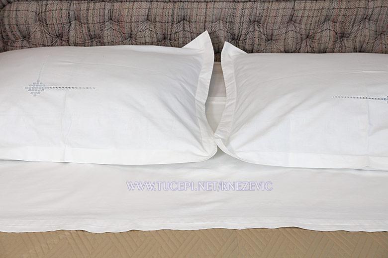 apartments Villa 750, Tučepi - pillows