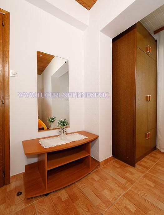 apartments Villa 750, Tučepi - bedroom