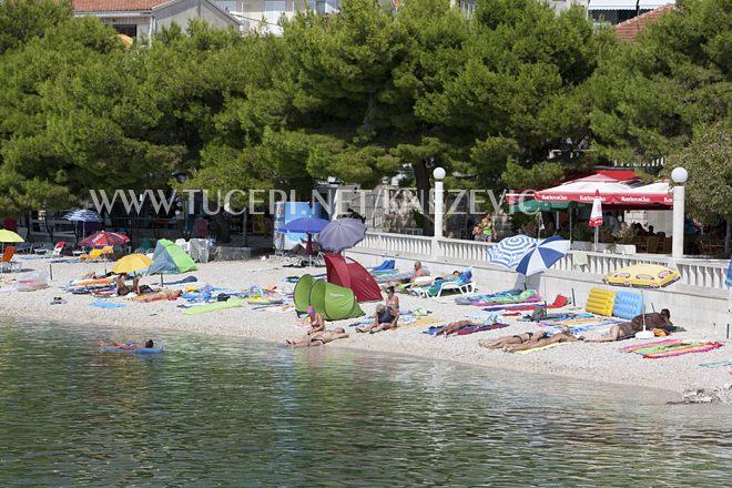 beach Donji Ratac