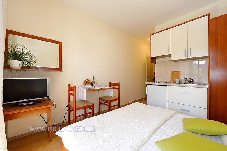 Apartments Villa Lili, Tučepi - interior