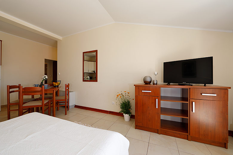 Apartments Villa Lili, Tučepi - living room