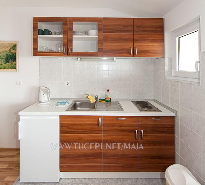 kitchen - Küche