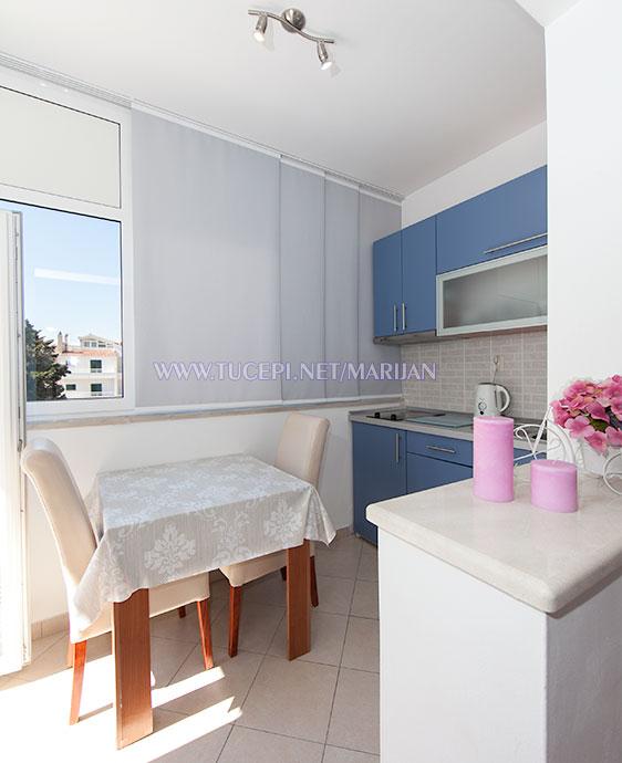 Apartments Marijan, Tučepi - dining room