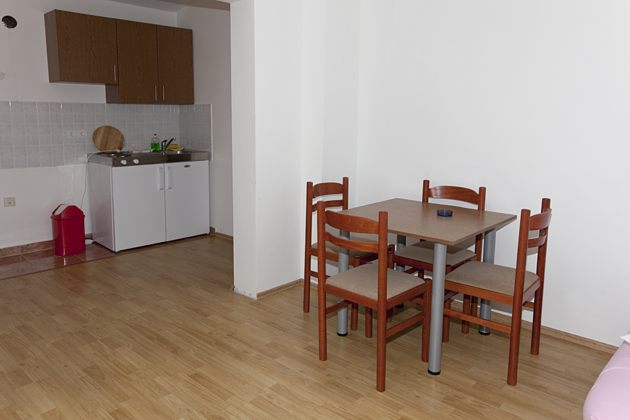 dinning room, kitchen - Küche