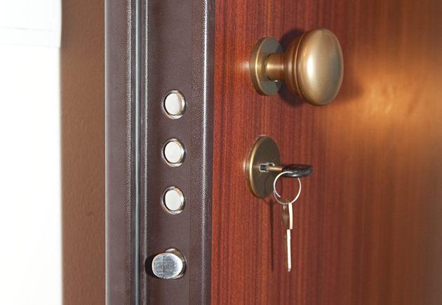 blindo door - Tür