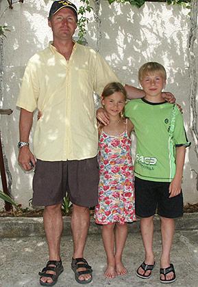 Family örnborg