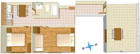 floor plane