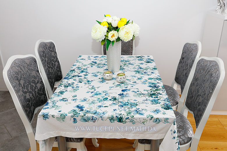 apartments Matilda, Tučepi - dining table