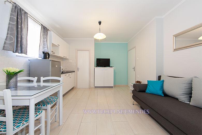 interior - Apartments Mendeš, Tučepi