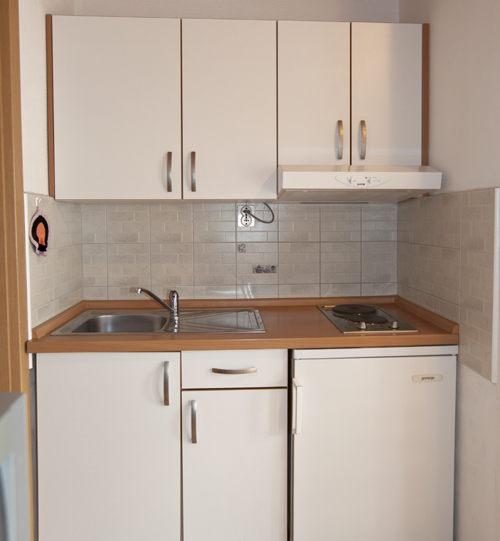 Küche - kitchen