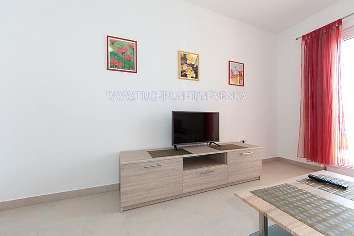 Tučepi, apartments Nevenka - multimedia corner