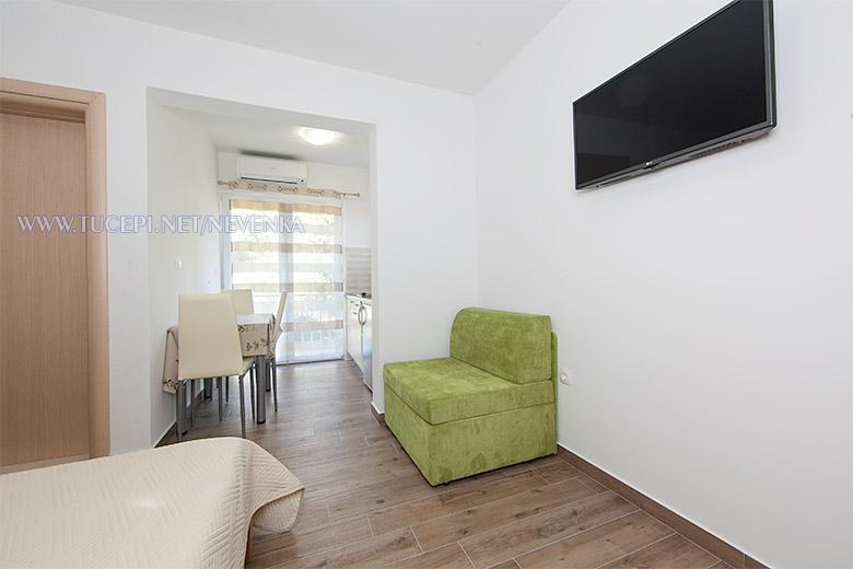 apartments Nevenka, Tučepi - interior