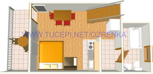 first etage