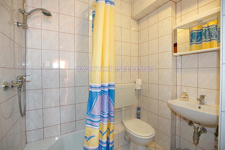 bathroom, shower, sink, mirror