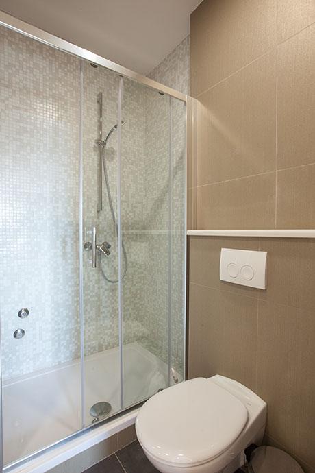 Apartments Pašalić, Tučepi - bathroom