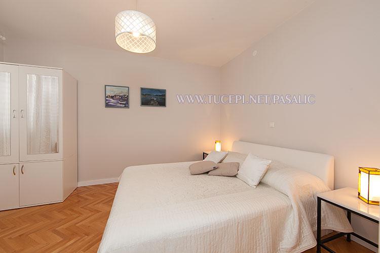 Apartments Pašalić, Tučepi - bedroom