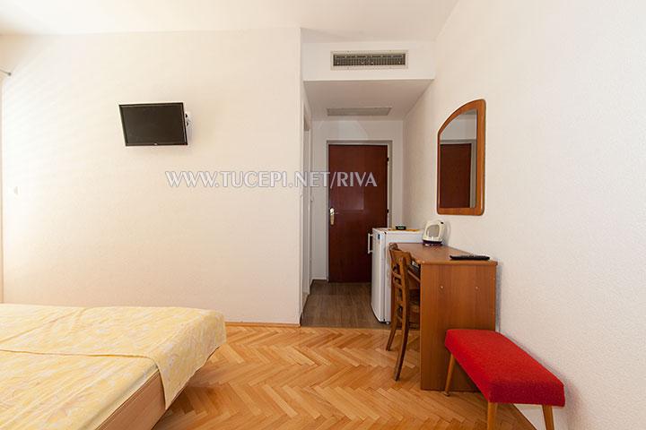 Tučepi, apartments Marija Mijačika - details from interior