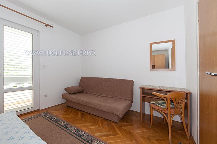 Tučepi, apartments Marija - sofa