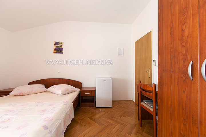 Tučepi, apartments Marija - interior