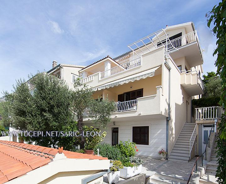house - apartments Marija Šarić, Tučepi
