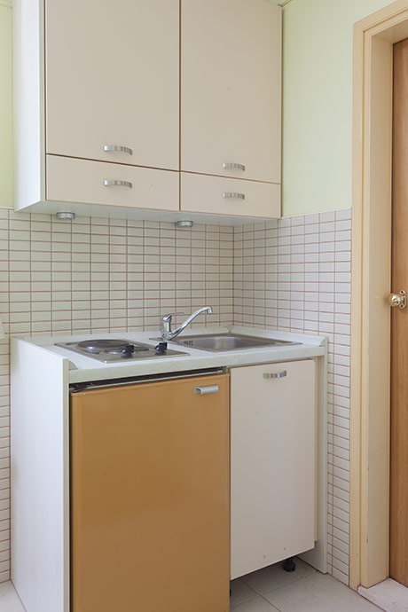 Apartments Šimić, Tučepi - kitchen
