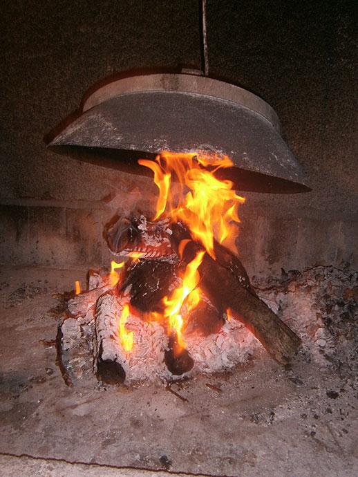 Villa Stina, Tučepi - barbecue