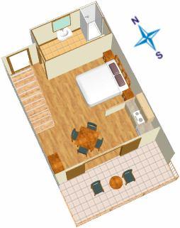 first level plan