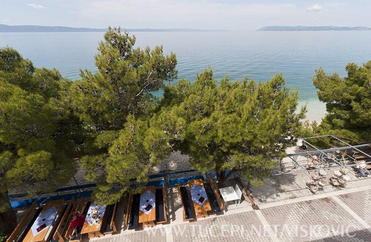 view, restaurant