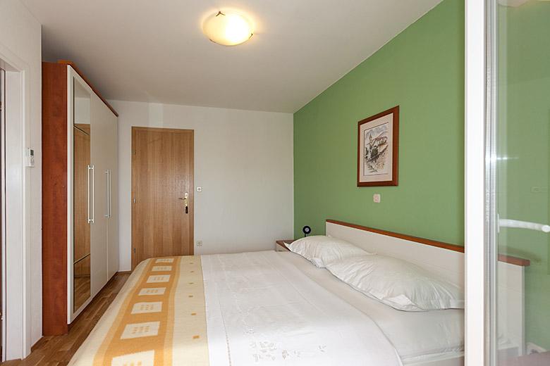 apartment Vitlić, Tučepi - bedroom