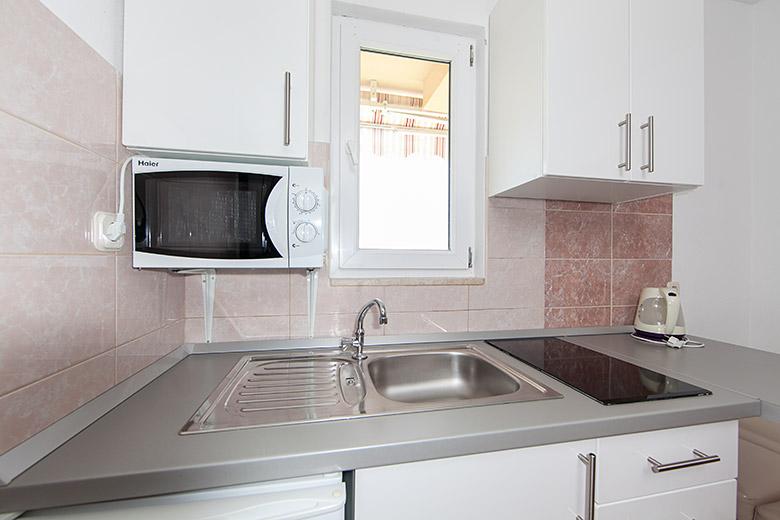 apartment Vitlić, Tučepi - kitchen elements